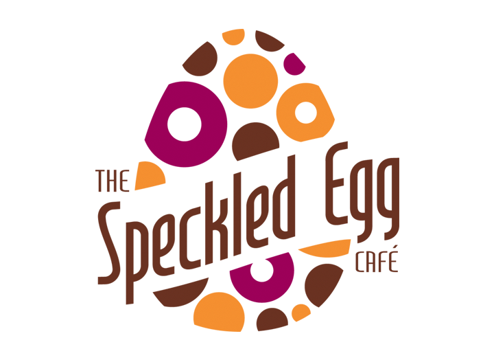 Speckled Egg Cafe Logo
